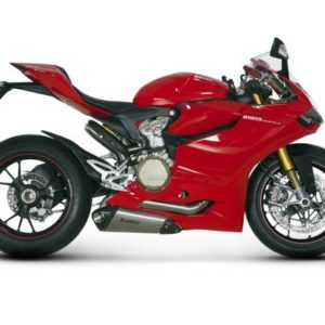 Ducati 1199 PANIGALE 12'