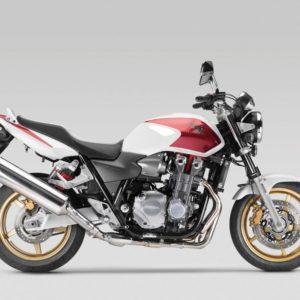 Honda CB 1300S (07-12)