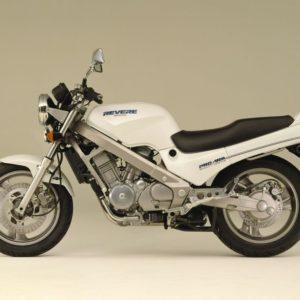 Honda REVERE