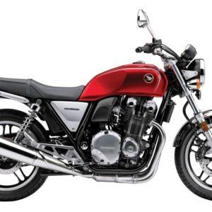 Honda CB 1100 (10-11)