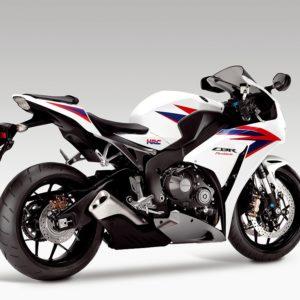 Honda CBR 1000RR (2012)