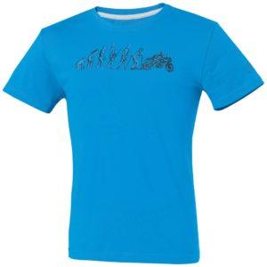 CAMISETAS MOTERAS - Camiseta Held Evolution -