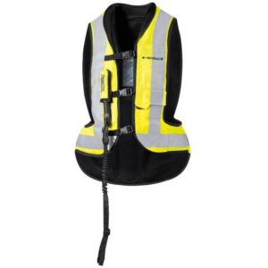 CHALECOS Y ACCESORIOS PARA MOTO - Chaleco Held Inflable Air Vest -