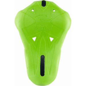 PROTECCIONES PARA MOTO - Protector Held Codo/Rodilla Slim Line Velcro (par) -