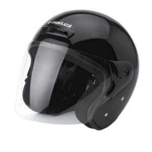 JET - Casco Held Heros Negro -