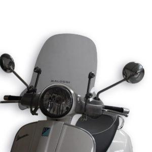 VESPA - Pantalla Malossi transp. VESPA GTS 125/250/300 4515118 -