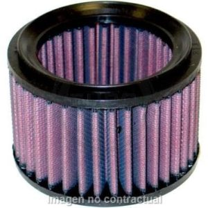 K&N - Filtro aire K&N Aprilia KN Pegaso3/Cube AL6502 -