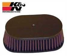 FILTROS DE AIRE K&N - Filtro aire K&N Honda XR 650 HA-6592 -