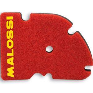 PARA TU MOTO POR MODELOS - Filtro Aire Malossi Double Red Sponge MP3 -