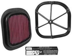 K&N - Filtro Aire K&N KTM XC 450 KT4511XD -