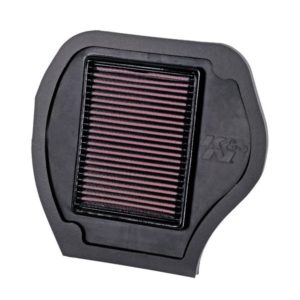 FILTROS DE AIRE K&N - Filtro aire K&N Yamaha Grizzly 550 YA-7007 -