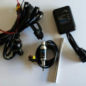 CAMBIO SEMIAUTOMATICOS - Cambio Semiautomatico PROTMI-3 Con Centralita Y Cableado -