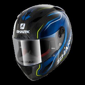 RACE-R PRO CARBON - Casco Shark Race-R Pro Carbon Replica Guintoli -
