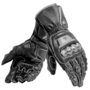 - Guantes Dainese Full Metal 6 Negros -