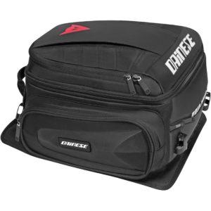 - Bolsa Sobredepósito Dainese D-Tail Motorcycle Bag -
