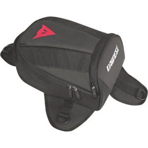 - Bolsa Sobredepósito Dainese D-Tanker Motorcycle Mini Bag -