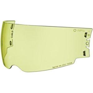 RECAMBIOS Y ACCESORIOS SCHUBERTH - Visor Solar Schuberth E1 / C3 Basic y Pro / C4 / M1 HD Yellow -