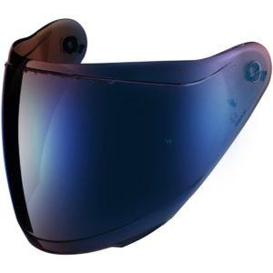 RECAMBIOS Y ACCESORIOS SCHUBERTH - Pantalla Schuberth M1 Blue Mirrored -