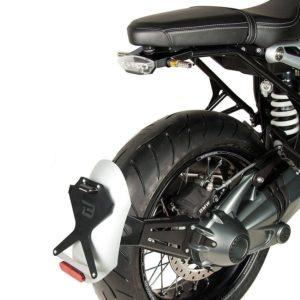 PORTAMATRICULAS - Portamatrículas BMW RNINET Side Classic BT1104-SC Barracuda -