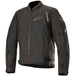 HOMBRE - Chaqueta Alpinestars Wake Air Jacket Negra -