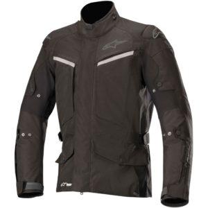 HOMBRE - Chaqueta Alpinestars Mirage Drystar Jacket Negra -