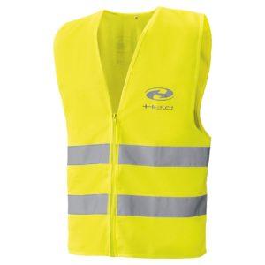 CHALECOS Y ACCESORIOS PARA MOTO - Chaleco Held reflectante Safety Vest -