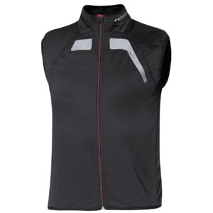 CHALECOS Y ACCESORIOS PARA MOTO - Chaleco Held Softshell Stretch Vest Mujer -