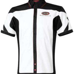 CAMISETAS MOTERAS - Camiseta Held Team Shirt Mujer -