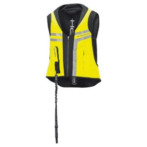 CHALECOS Y ACCESORIOS PARA MOTO - Chaleco Held Inflable Air Vest II -
