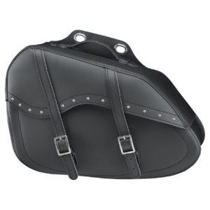 - Alforja Held Cruiser Drop Bag con remaches inoxidables -