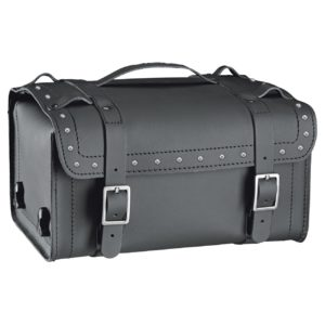 - Bolsa Held Cruiser Square Bag con remaches inoxidables -