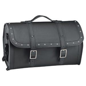 - Bolsa Held Cruiser Barrel Bag con remaches inoxidables -