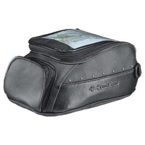 - Bolsa Held Cruiser Tank Bag con remaches inoxidables -