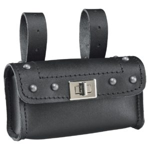- Bolsa Held Candado Cruiser Lock Pocket con remaches inoxidables -