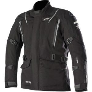 HOMBRE - Chaqueta Alpinestars Big Sur Gore Tex Pro Jacket Negra -