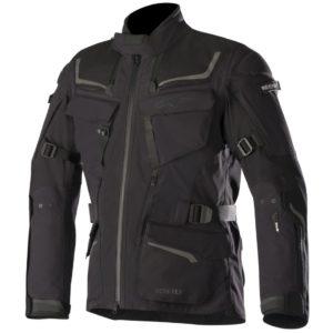 HOMBRE - Chaqueta Alpinestars Revenant Gore Tex Pro Jacket Negra -