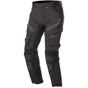 PANTALONES DE CORDURA ALPINESTARS - Pantalones Alpinestars Revenant Gore Tex Pro Pants Negros -