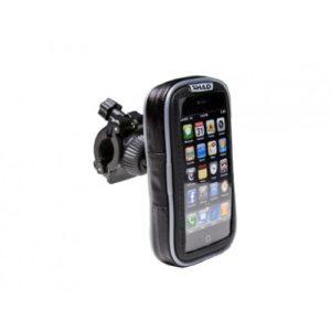 SOPORTES MOVIL Y GPS - SOPORTE SHAD SMARTPHONE 4,3 - MANILLAR -