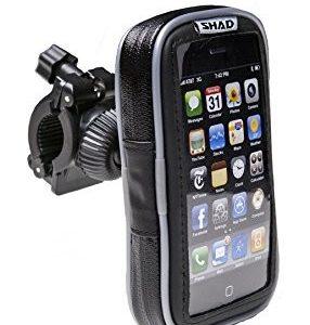 SOPORTES MOVIL Y GPS - SOPORTE SHAD SMARTPHONE 3,8 - MANILLAR -