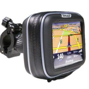 SOPORTES MOVIL Y GPS - SOPORTE SHAD GPS CASE 4,3 - MANILLAR -
