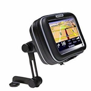 SOPORTES MOVIL Y GPS - SOPORTE SHAD GPS CASE 4,3 - RETROVISOR -