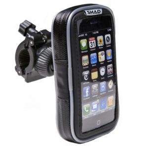 SOPORTES MOVIL Y GPS - SOPORTE SHAD SMARTPHONE 5,5 - MANILLAR -