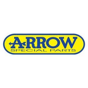 BMW - Sistema Arrow completo GP2 -