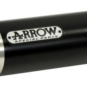 GILERA - Silencioso Arrow Race-Tech de aluminio -