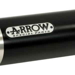 GILERA - Silencioso Arrow Race-Tech de aluminio -