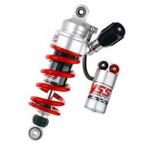 - Amortiguador Trasero YSS Gas con Botella Yamaha FZ1 -