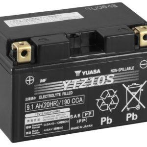 YUASA - Batería Yuasa YTZ10-S Precargada -