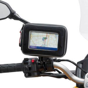 VARIOS - (FP1310) GIVI PORTADISPOSITIVO UNIV GPS F/R MANILLAR -