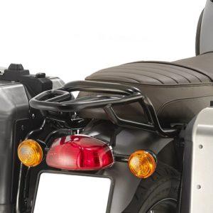 ADAPTADORES - ADAPTADOR-TOP GIVI MK-ML PARA E251- PARA TRIUMPH BONE T120/100 17 -