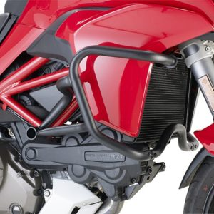PROTECCIONES PARA MOTO - DEFENSAS GIVI MOTOR DUCATI MULITSTRADA 1200/950 15/17 -